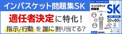 """""""インバスケット問題集SK"""